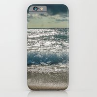 Just me and the Sea iPhone 6 Slim Case