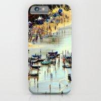 Rowing Regatta iPhone 6 Slim Case