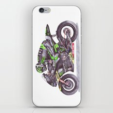 Ballpoint Pen, 35 , Cal Crutchlow iPhone & iPod Skin