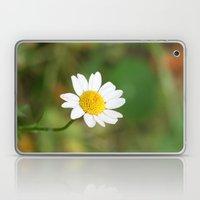 sweet daisy  Laptop & iPad Skin