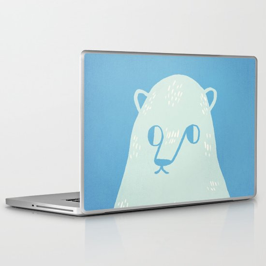 Polar Beverage Laptop & iPad Skin