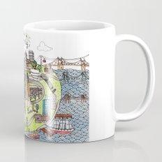 New York City Love Mug