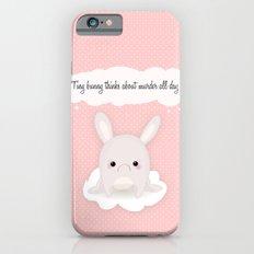 tiny bunny iPhone 6s Slim Case