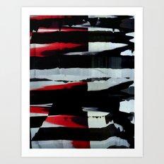 Untitled 20141116q Art Print