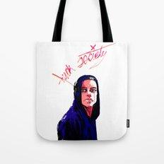 F.Society Tote Bag