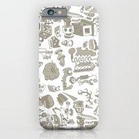 Misc. Parts iPhone 6 Slim Case