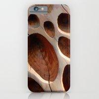 Nature's Patterns iPhone 6 Slim Case