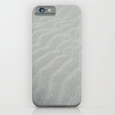 Natural wave patern iPhone 6 Slim Case