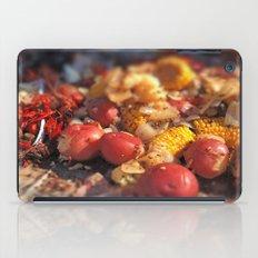 Crawdad Fry iPad Case