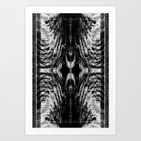 You Should Eat Art Print