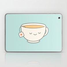 Teacup Laptop & iPad Skin
