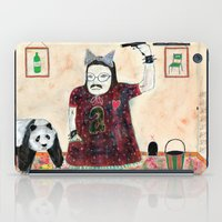 Special Room VI iPad Case
