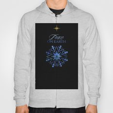 Peace on Earth Hoody