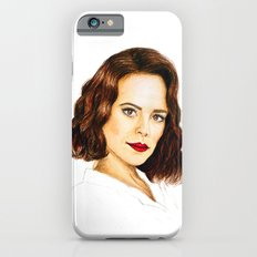 Agent Carter iPhone 6s Slim Case