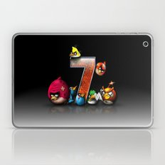 Angry Birds  , Angry Birds  games, Angry Birds  blanket, Angry Birds  duvet cover, Laptop & iPad Skin