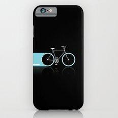 Light Bicycles iPhone 6s Slim Case