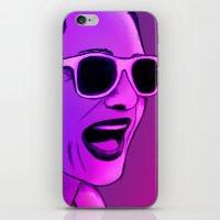 Andrea iPhone & iPod Skin