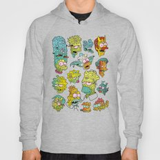 Nuclear Citizens Hoody