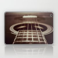 Strings  Laptop & iPad Skin