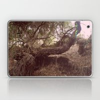 Electric Braches Laptop & iPad Skin