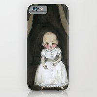 iPhone & iPod Case featuring The Hidden Mother by Debra Styer