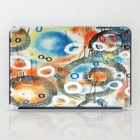 UNTITLED4 iPad Case