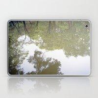 secret garden 11 - Reflection Laptop & iPad Skin