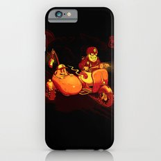 Route To Hell Slim Case iPhone 6s