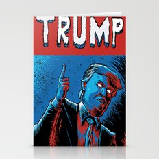 Creep Trump Stationery Cards