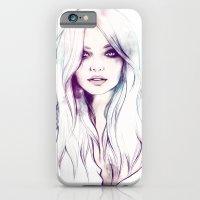 Miranda Kerr iPhone 6 Slim Case