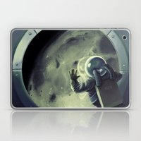 The Porthole Laptop & iPad Skin
