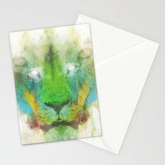 Instinct Stationery Cards