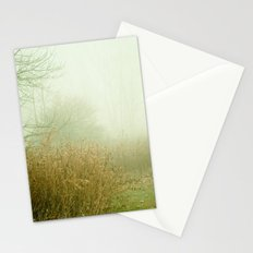 A Lovely Faded Memory of You Stationery Cards