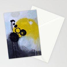 Etude No. 1 Stationery Cards