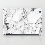 iPad Case featuring Marble by Thorlol