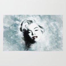 Ohh Marilyn! Rug