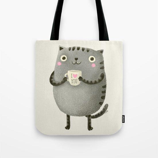I♥you Tote Bag