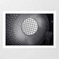 Oculus Art Print