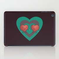 Heart 2 Heart iPad Case
