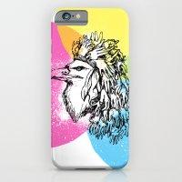 Handful Eagle iPhone 6 Slim Case