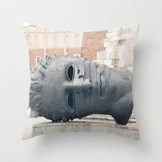 Eros Bendato, Krakow Throw Pillow