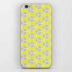 Van Peppen Pattern iPhone & iPod Skin