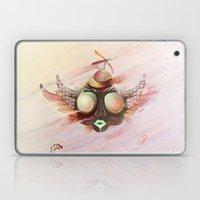 Flying Monkey Laptop & iPad Skin