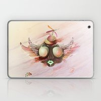 Flying Monkey Laptop & iPad Skin