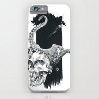 Deep Ocean iPhone 6 Slim Case
