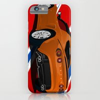 Lotus Elise iPhone 6 Slim Case