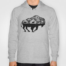 YELLOWSTONE Hoody