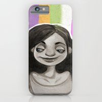 Technicolor iPhone 6 Slim Case