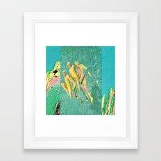 /\/ Framed Art Print