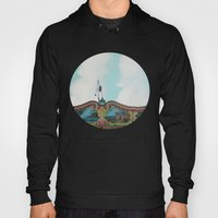 The Flying Horse Hoody